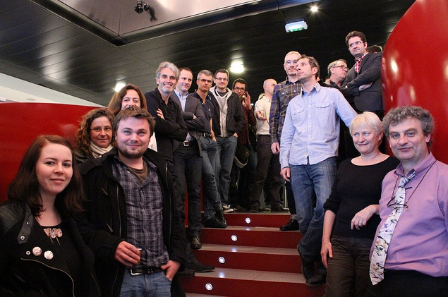 Ouest Medialab 11 avril
