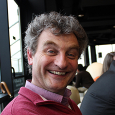 Jeanpierre Guédon