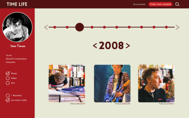 HybLab Rennes : 10 projets numériques pour revisiter les archives