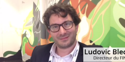 Interview de Ludovic Blecher, directeur du Fonds Google-AIPG