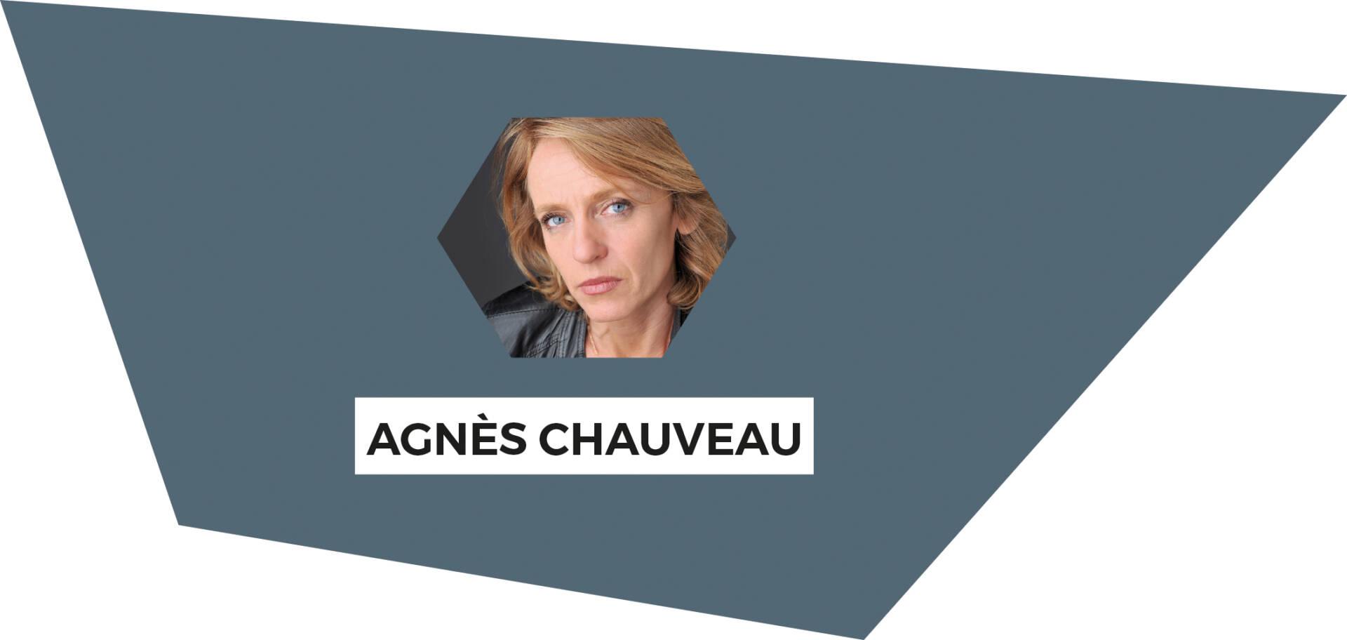 Agnes chauveau