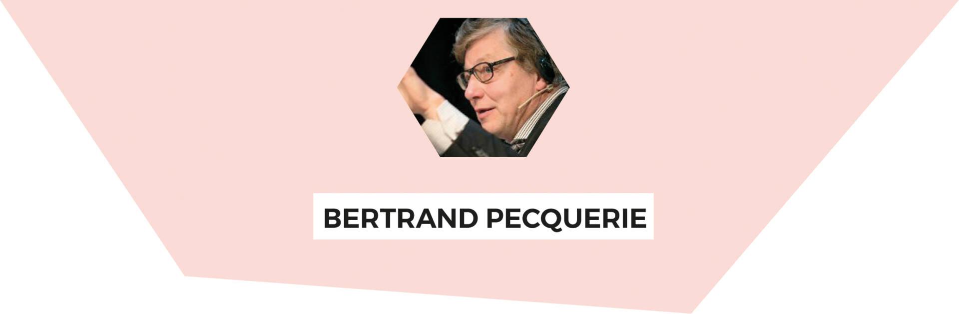 Bertrand pecquerie