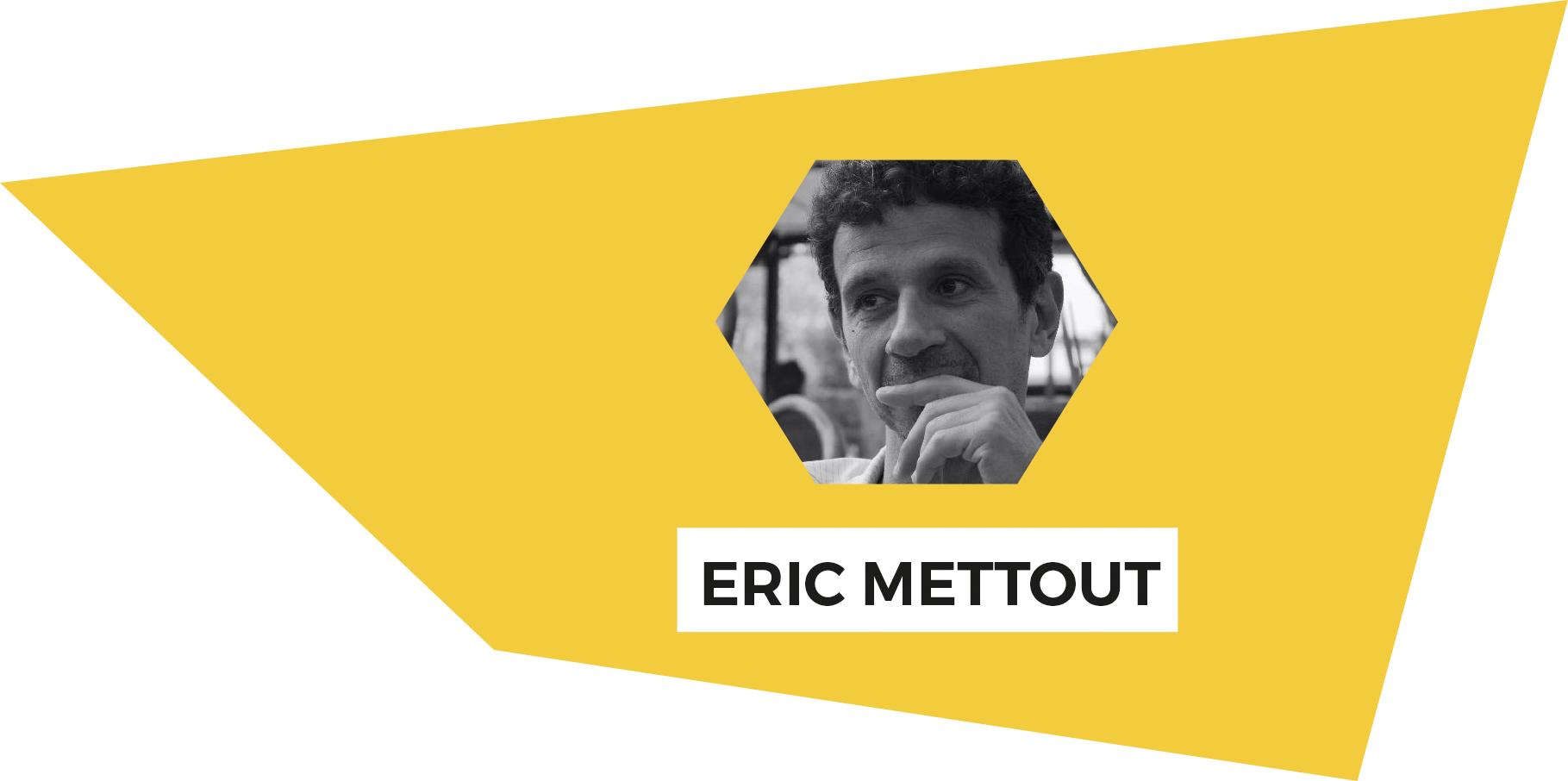 Eric mettout