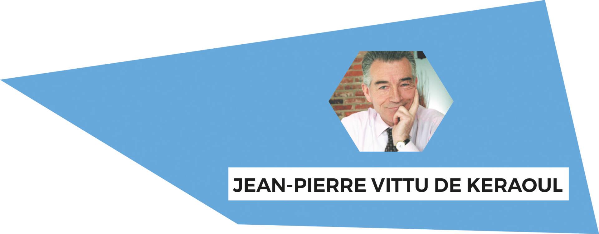 JEAN PIERRE VITTU DE KERAOUL