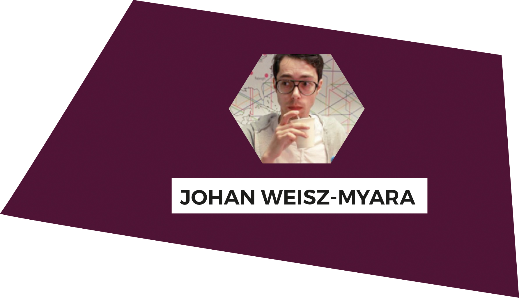 Johan Weisz Myara