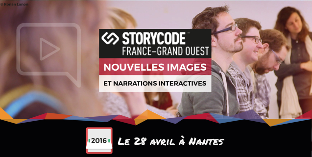 Apéro StoryCode Grand Ouest #14