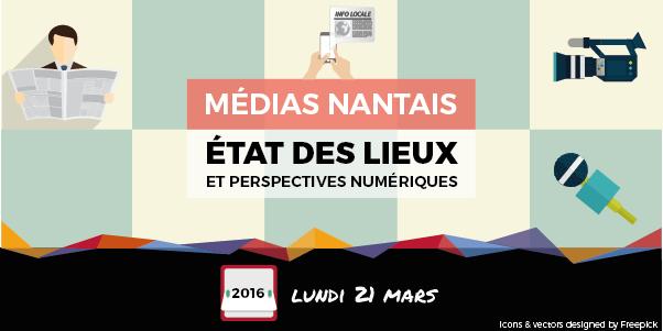 Les médias du territoire : état des lieux et perspectives numériques