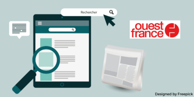 Protégé : Comment explorer 30 millions de documents ? Le cas de Ouest-France