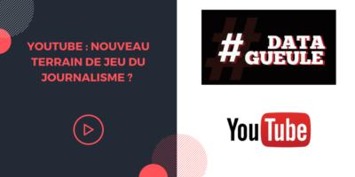 YouTube : nouveau terrain de jeu du journalisme ?