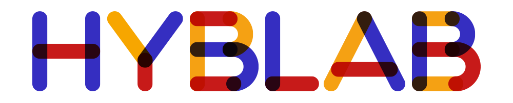 Logo Hyblab officiel
