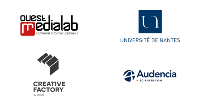 NMcube, un nouvel incubateur à Nantes pour les médias émergents