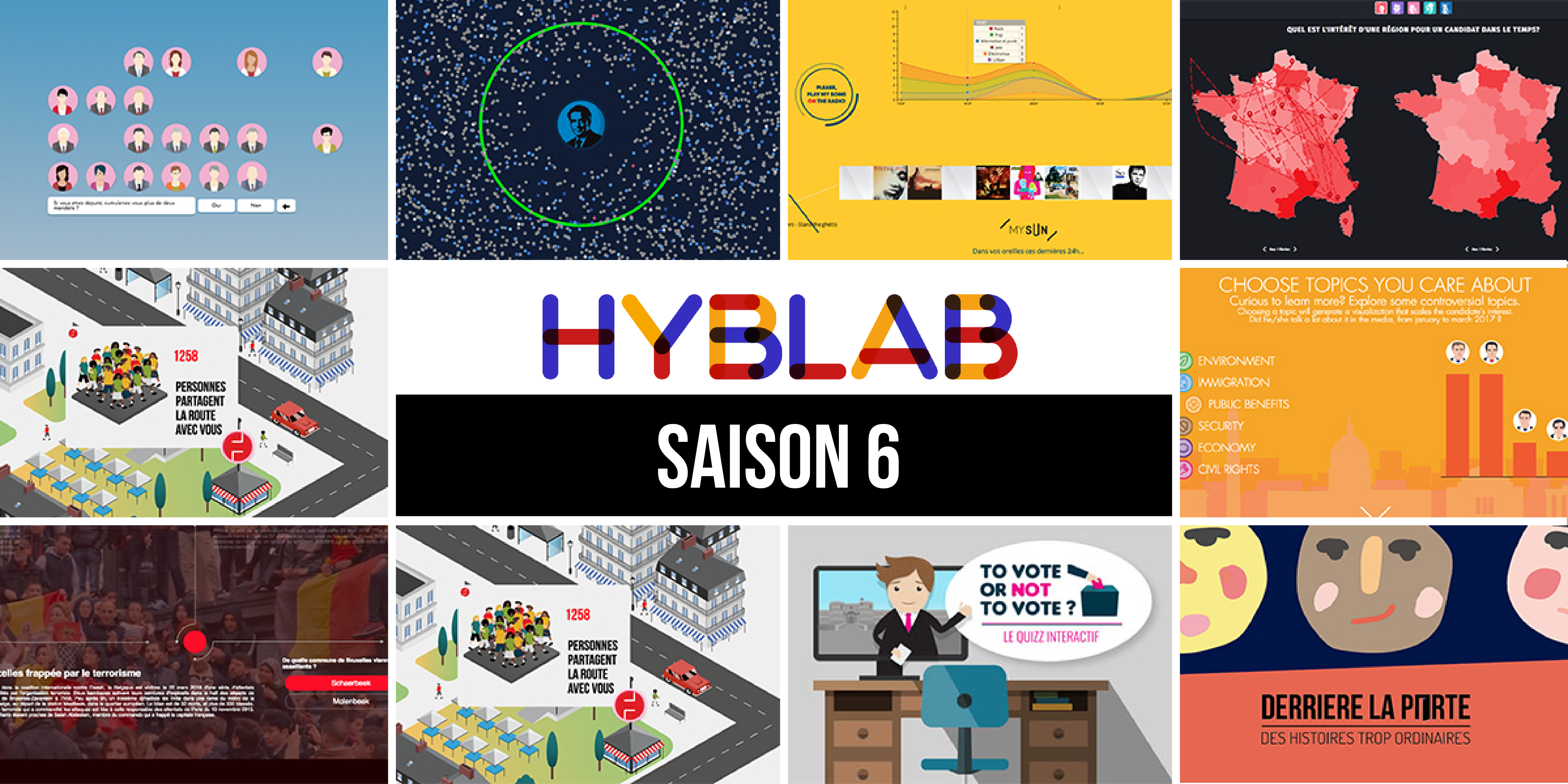 hyblab saison 6
