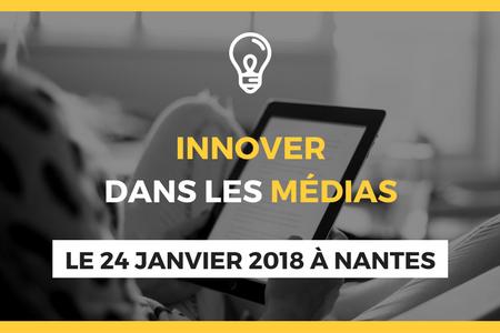 «Innover dans les médias»