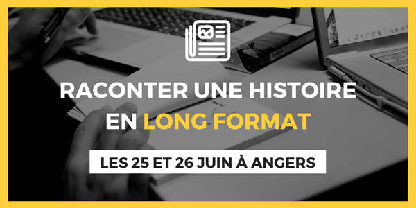 Copy of RACONTER UNE HISTOIRE EN LONG FORMAT