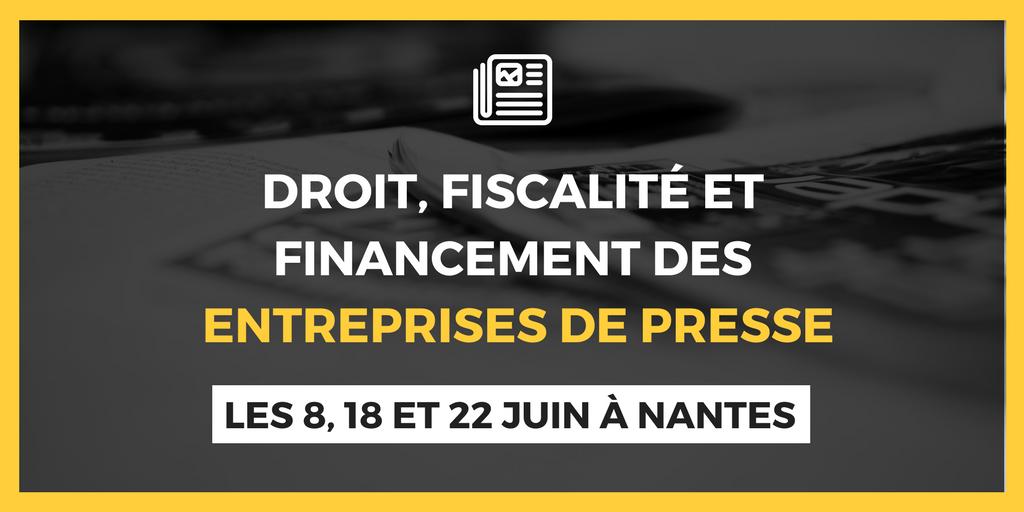 presse numérique financement projet
