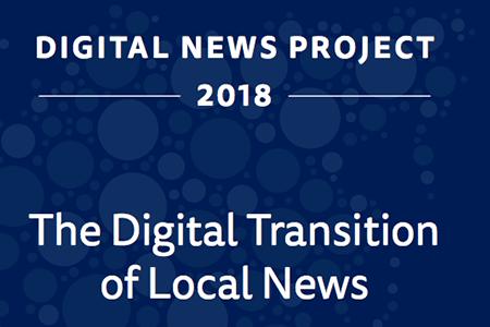 Protégé: La transition numérique de 8 médias locaux européen à la loupe