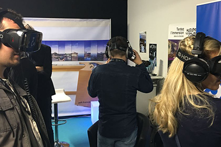 Protégé: Coproduction inédite entre France Bleu Mayenne et France 3 Pays de la Loire sur la réalité virtuelle