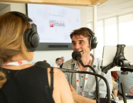 Les 5 projets de Ouest Médialab pour 2021