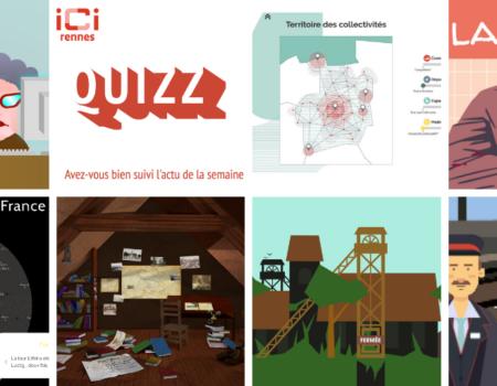 HybLab Rennes : coups de coeur du jury pour la carte interactive de Médiacités et pour le récit sur le travail en abattoir