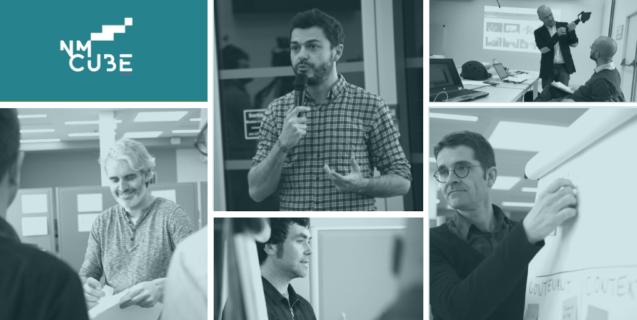 Entrepreneurs dans les médias : 10 bonnes raisons d'intégrer NMcube