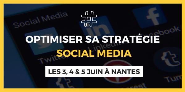 optimiser strategie social media