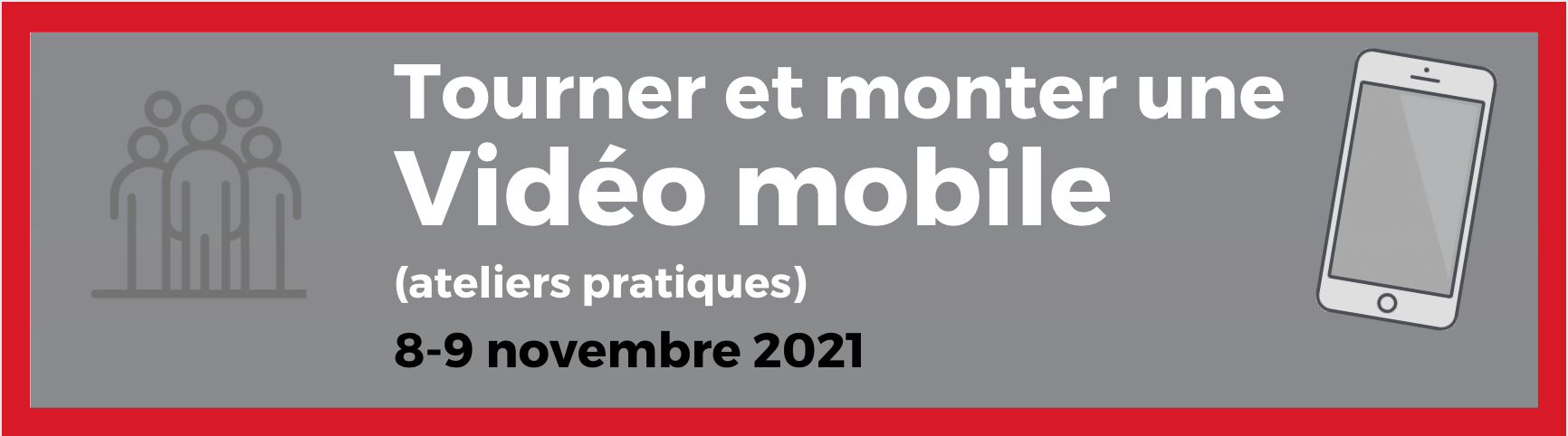 video mobile formation